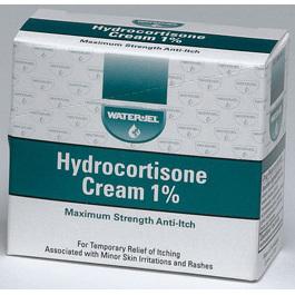 1% Hydrocortizone Cream, 0.9g, Unit Dose