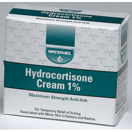 1% Hydrocortizone Cream, 0.9g, Unit Dose