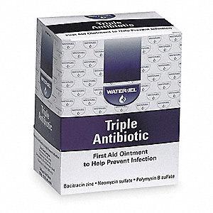 Triple Antibiotic Ointment, 0.9g, Unit Dose