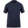 5.11® Men's Professional Short Sleeve T-Shirt, Fire Navy, Large