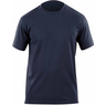 5.11® Men's Professional Short Sleeve T-Shirt, Fire Navy, Medium