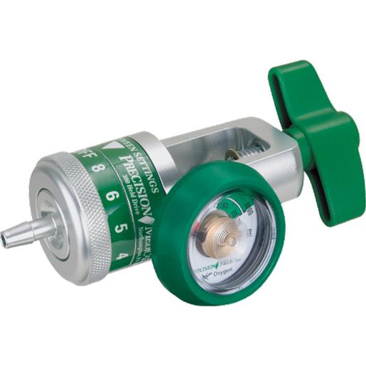 Easy Dial® Oxygen Regulators