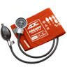 Diagnostix™ 700 Pocket Aneroid Sphygmomanometer, Size 11 Adult, 23 to 40cm, Orange