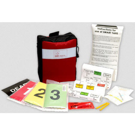 SMART Triage Pack™