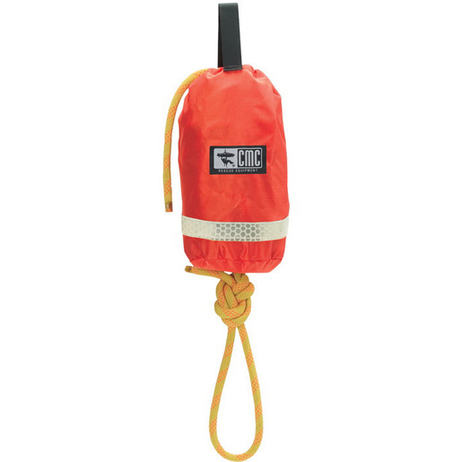 SRT Throwline Bag Sets, 3lb, Orange