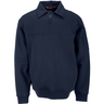 5.11® Men's Long Sleeve Job Shirt with Canvas Details, Regular, Fire Navy, Small