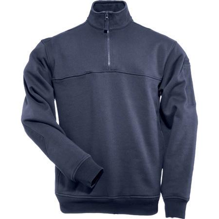 5.11 Storm Water Repellent Job Shirts, Fire Navy