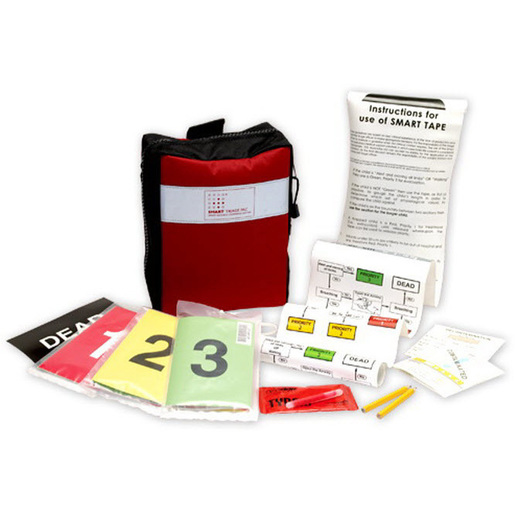 SMART Triage Pack™, Massachusetts Specification