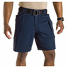 5.11® Taclite® Men's Cotton Shorts, Fire Navy, Small, 30in Waist, 9in Inseam