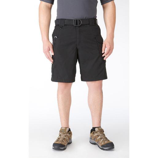 5.11 Men's Taclite Pro Shorts, Black