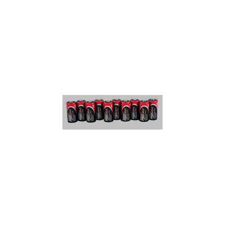 Duracell Lithium 10-Battery Set, 30V
