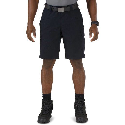 5.11 Men's Stryke Shorts, Dark Navy