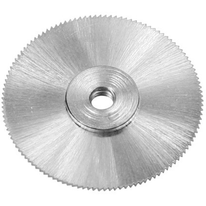 Replacement Blade, Large, 30mm, Stainless Steel, German Grade