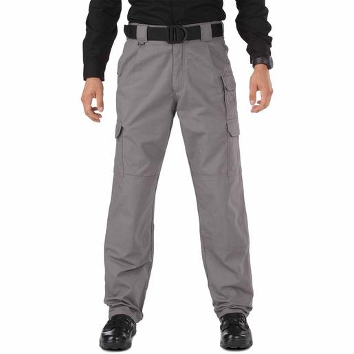 5.11 Men's Cotton Tactical Pants, Grey