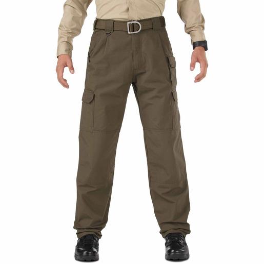 5.11 Men's Cotton Tactical Pants, Tundra