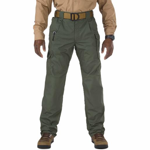 5.11 Men's Taclite Pro Pants, TDU Green