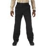 5.11® Taclite® Pro Pant, Black,46in Waist, Long/Unhemmed Inseam