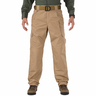 5.11® Taclite® Pro Pant, Coyote, 46in Waist, Long/Unhemmed Inseam