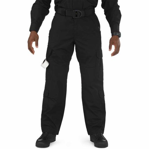 5.11 Men's Taclite EMS Pants, Black