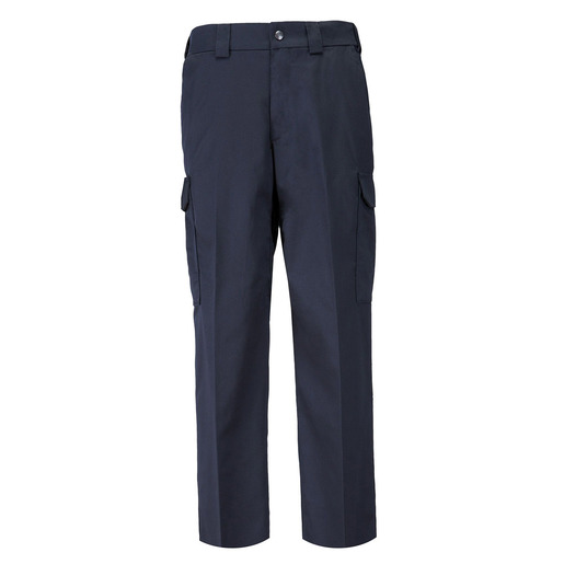 5.11 Men Taclite PDU Cargo Pants, Class B, Midnight Navy