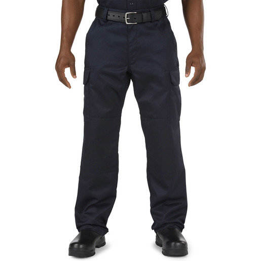 5.11® Men's Company Cargo Pant, Fire Navy