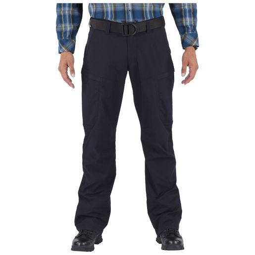 5.11 Men's APEX Pants w/ Flex-Tac, Dark Navy
