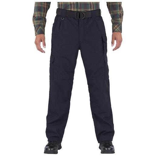5.11® Taclite® Flannel Pant, Dark Navy, Medium, 34in Waist, 32in Inseam