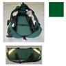 Oxygen Duffel Bag, 22in x 9in, Green
