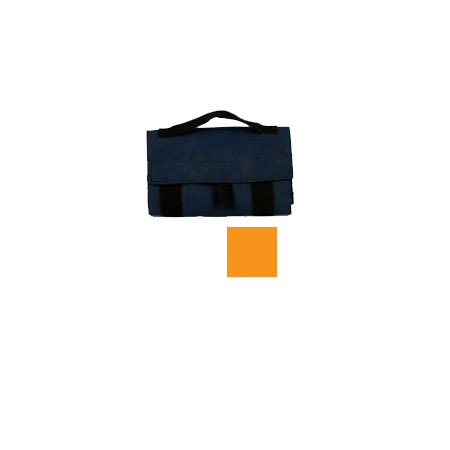 *Discontinued* Laryngoscope Storage Case, Orange