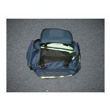 *Discontinued* Curaplex® ALS Organizer Bag, Maxi Trauma, Pediatric