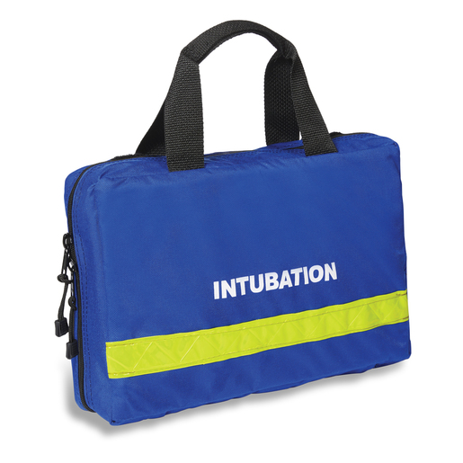 Curaplex® Intubation Case, Royal Blue