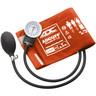 Prosphyg™ 760 Pocket Aneroid Sphygmomanometer, Size 11 Adult, 23 to 40cm, Orange, Case