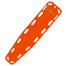 Base Board, Orange, Non-Standard Color, With Pins
