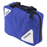 Professional Trauma Mini-Bag, 13.5in L X 3in W X 9.5in H, Royal Blue, DuPont® Cordura®