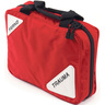 Professional Trauma Mini-Bag, 13.5in L x 3in W x 9.5in H, Red, DuPont® Cordura®