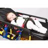 *Discontinued* Quantum ACR4 Ambulance Child Restraint, 4 Pack