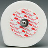 *Limited Quantity* Red Dot™ Foam Monitoring Solid Gel Electrodes, Adult, 2in Diameter Size