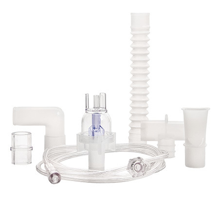 Curaplex® Nebulizer Kit *Non-Returnable and Non-Cancelable*