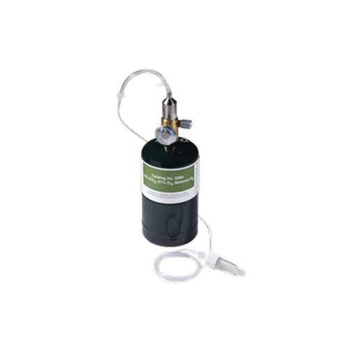 Calibration Kit with 5093 Cal Gas *Non-Returnable and Non-Cancelable*