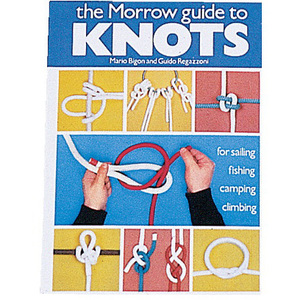 Book, RescueTech, The Morrow Guide to Knots