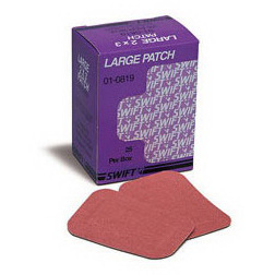 Adhesive Heavy Woven Bandages