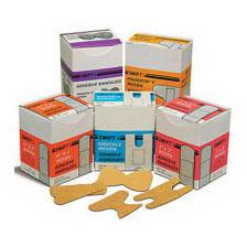 Adhesive Woven Bandages