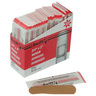 Swift Adhesive Bandage, Woven Fabric, Beige, 3/4in x 3in