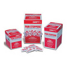 Pain Stoppers Extra Strength Pain Relievers