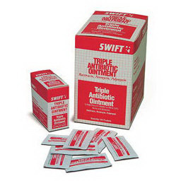 North® Swift Triple Biotic Ointment, 1g