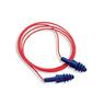 Howard Leight Fusion Corded EarPlug, Yellow, 27dB