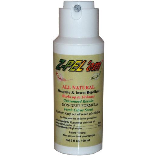 Repel Em No Deet Insect Repellent