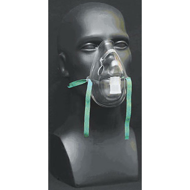 Aerosol Mask, Adult