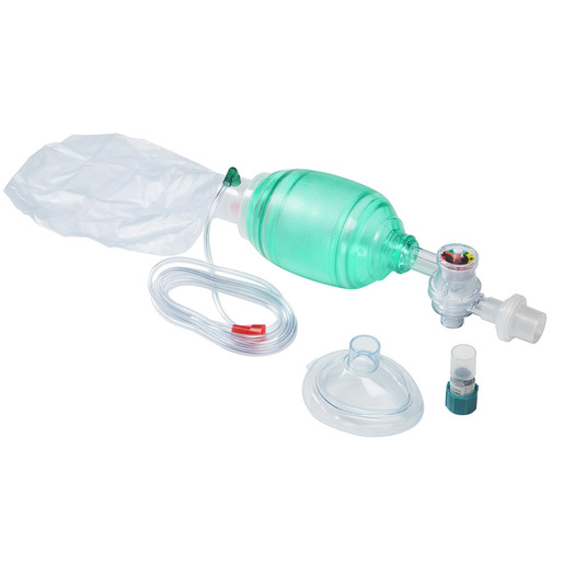 Airflow™ Manual Resuscitators BVM, Pediatric