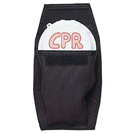 CPR Basic Holster, 6-1/4in x 5in x 2in, Black